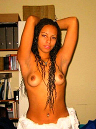 Nice picture selection of amateur ebony..
