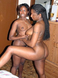 Private home video, real ebony wives..