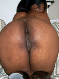 Hot mix of various ebony GFs